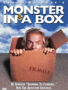 电影 monster in a box 导演 演员等详细信息 pptv电影高清图片
