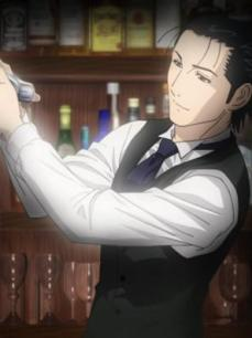 调酒师(动画版)