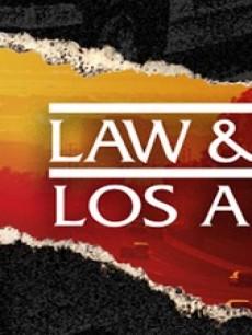 法律与秩序:洛杉矶